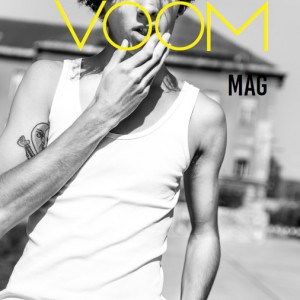 VOOM Mag Issue01